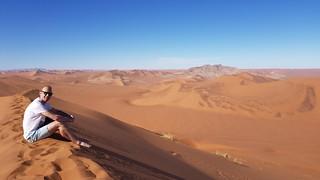 Namibië 2018 - Martijn