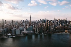 New York Skyline - Credit to https://bestpicko.com/
