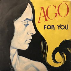 AGO:FOR YOU(JACKET A)