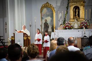 Confirmación Santísima Trinidad 2018-4