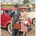 GCR 1940s weekend.