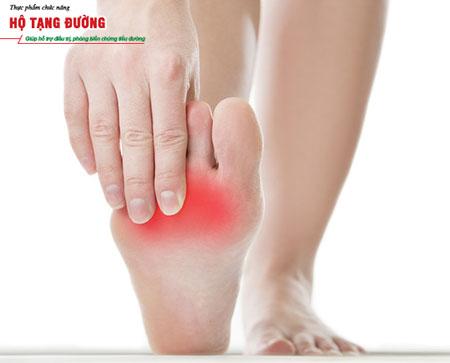 3 cách giảm nhanh bệnh tê tay chân ở người tiểu đường