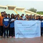 Dhaka 10k group photo
