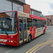 Warrington's Own Buses YJ57BRZ