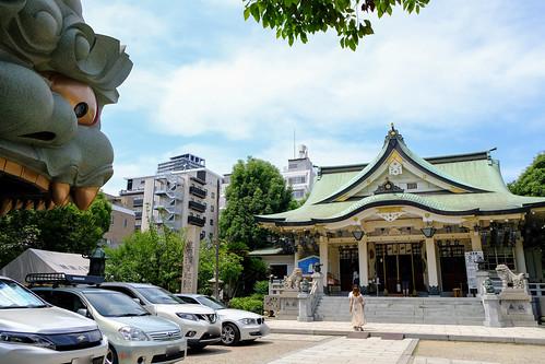 2018.06.03 難波八阪神社
