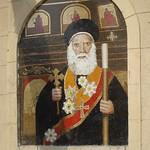 البابا كيرلس الخامس البطريرك 112 - المرقسية القديمة بالأزبكية