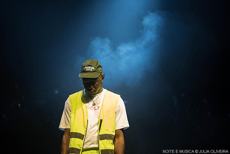 Tyler, The Creator - NOS Primavera Sound '18