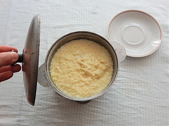 Пшённая каша по рецепту из Книги о вкусной и здоровой пище | HoroshoGromko.ru