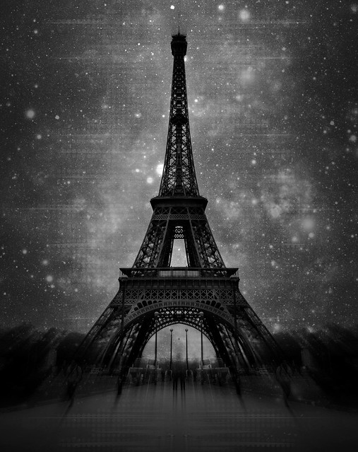 The star eiffel