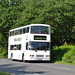 Imperial Coaches Volvo Olympian A15 VXH, Gerrards Cross, 13th June 2018