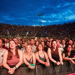 Sat, 09/06/2018 - 8:52pm - From Forest Hills Stadium in Queens, NY, on June 9, 2018. Live on WFUV Public Radio. Photo by Gus Philippas/WFUV