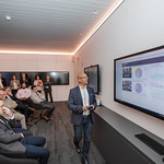 Opening SAP Experience Centre