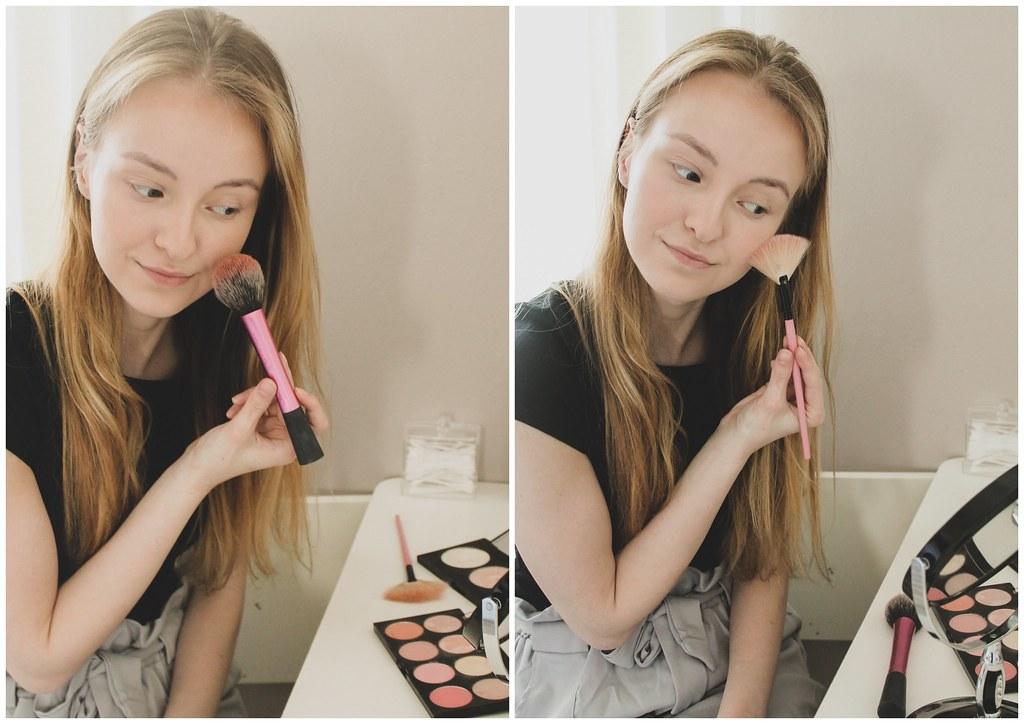 My full everyday makeup-003