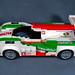 Toyota LMP1 top