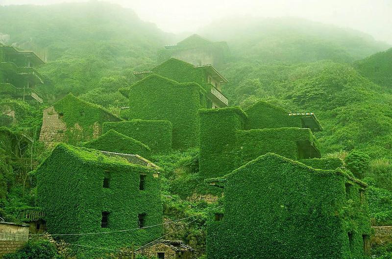 Pueblo Shengsi