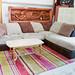 Corner couch E400