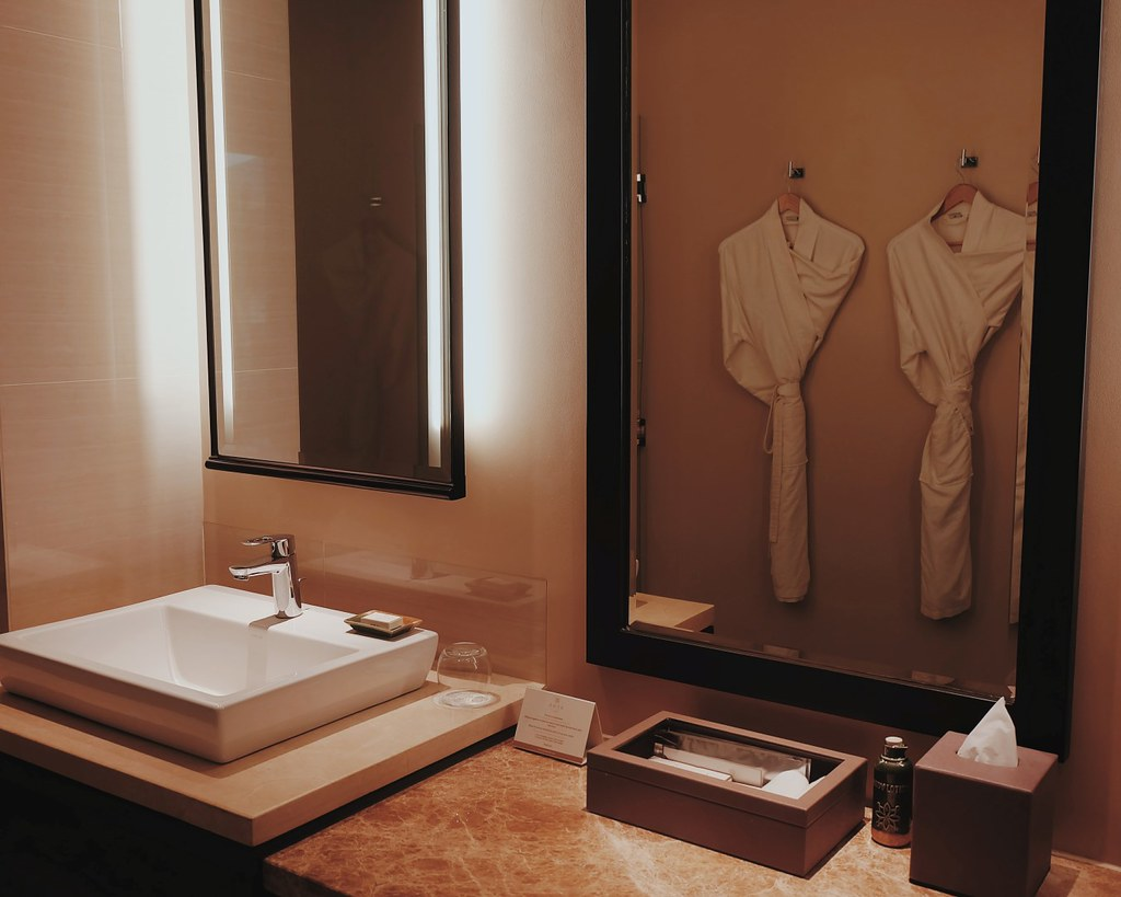 anya resort tagaytay blog review