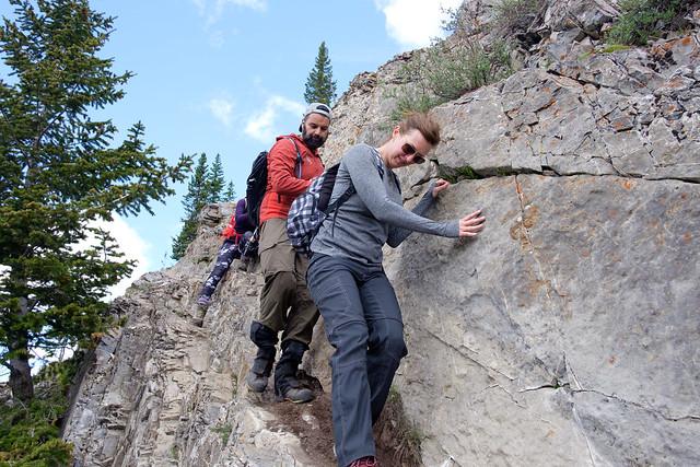 Scrambles - Grizzly Peak-17