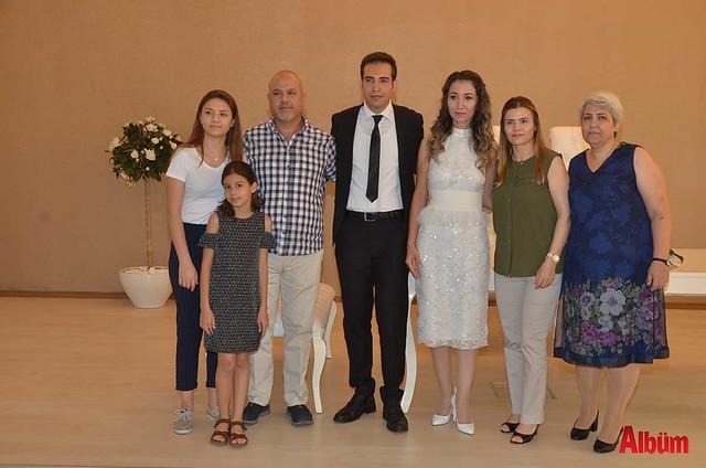 Seçil Turan ve Sadık Erk Nikah töreni (10)