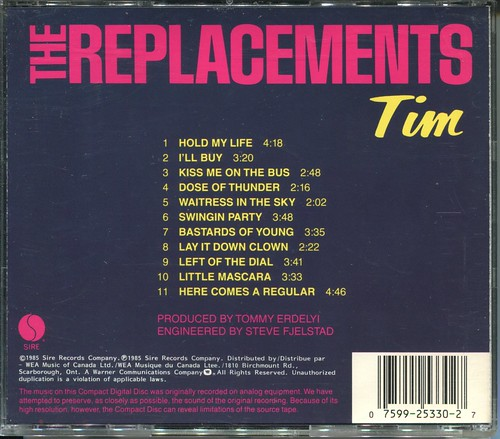 TheReplacements-Tim-Back