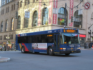 CDTA Gillig Low Floor 40'