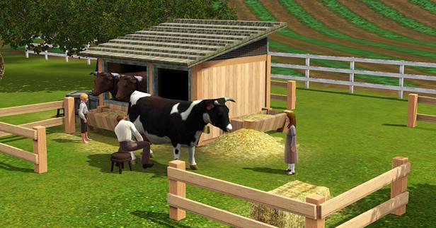 Photo of Enquete do Grant: Você Gostaria de uma Expansão Sobre Fazendas?