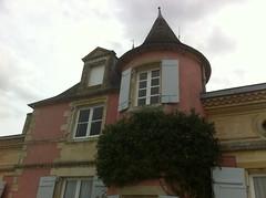 Château Loudenne dans le Médoc - Photo of Blaignan