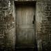 Mapperton House Door