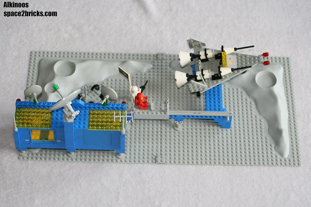 Lego space 6970 p19