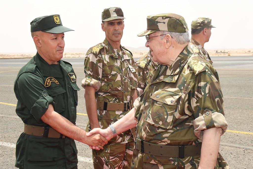 الجزائر : صلاحيات نائب وزير الدفاع الوطني - صفحة 21 28514173268_a3f503c275_b