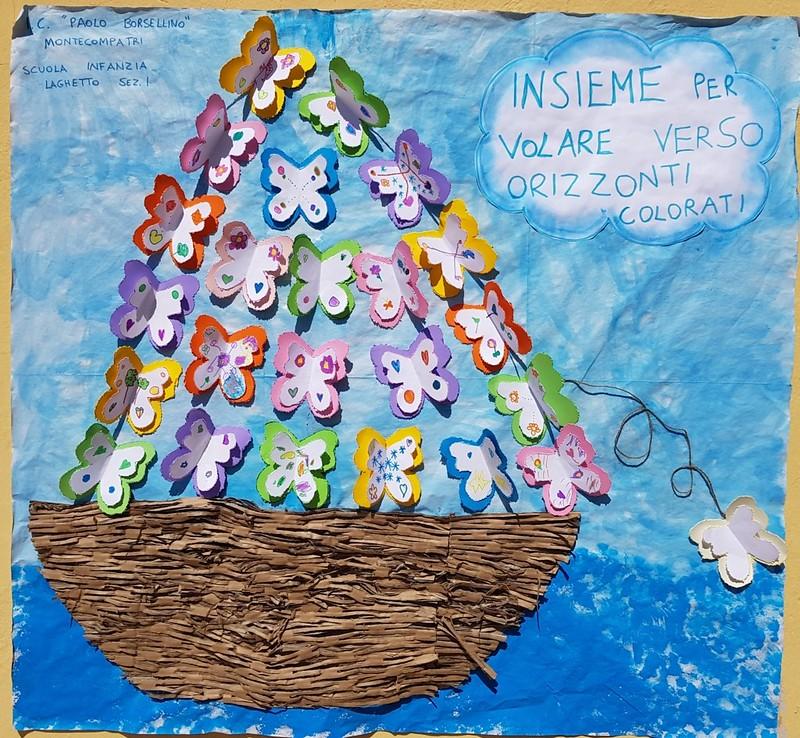 """""""Insieme per andare lontano"""" il concorso artistico di Fondazione Telethon per le scuole"""
