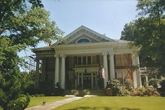 W.S. Lindamood House---Columbus, Ms.