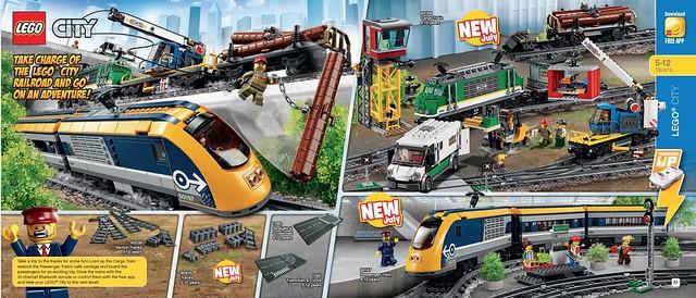 LEGO Summer 2018 Catalog 2
