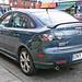 Mazda 3 Saloon - ONY 9AR9 - Nysa County, Opole Voivodeship, Poland