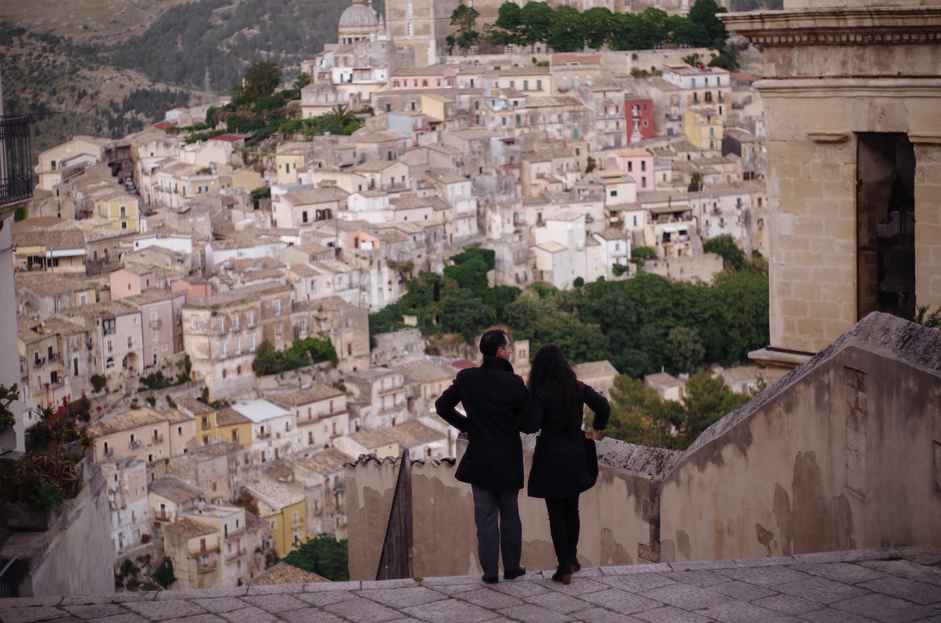 SICILY - Ragusa
