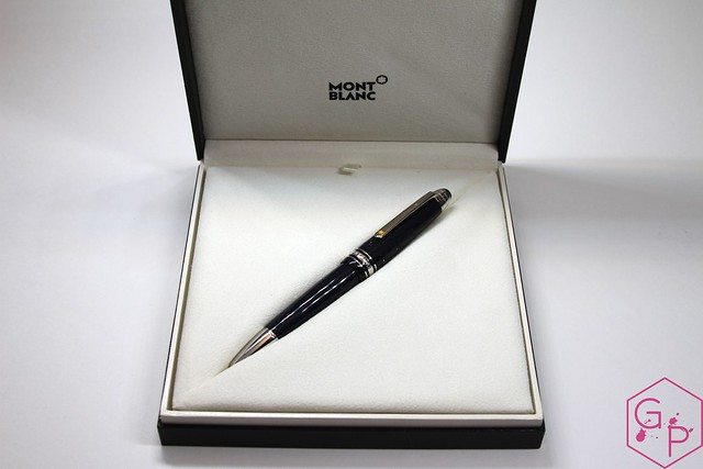 Montblanc Le Petit Prince Fountain Pen Collection Overview @Montblanc_World @AppelboomLaren 26