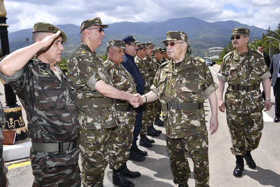 الجزائر : صلاحيات نائب وزير الدفاع الوطني - صفحة 23 28769977848_0ee22853c6_b