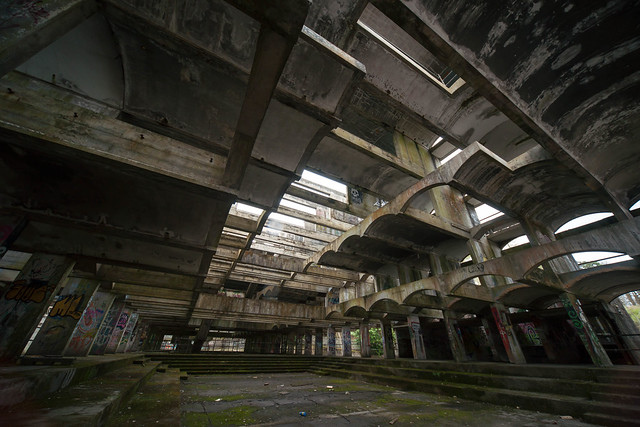 St Peter's Seminary (2 of 36)