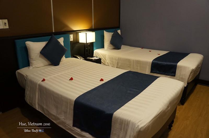 2018 Vietnam Hue Beaulieu Boutique Hotel 01
