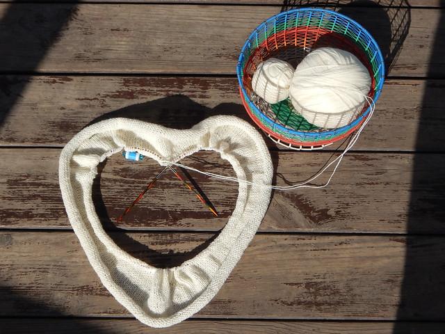свитер-процесс-сердце
