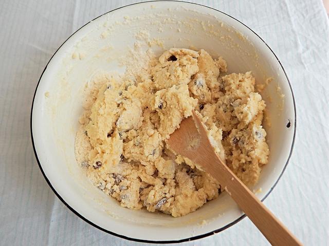 Кекс лимонный по рецепту из Книги о вкусной и здоровой пище | HoroshoGromko.ru
