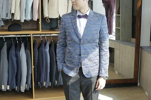 [推薦] 買了西裝卻還是不懂搭配嗎?高雄SuitMulti舒禔西服教你品味穿搭不顯老氣!