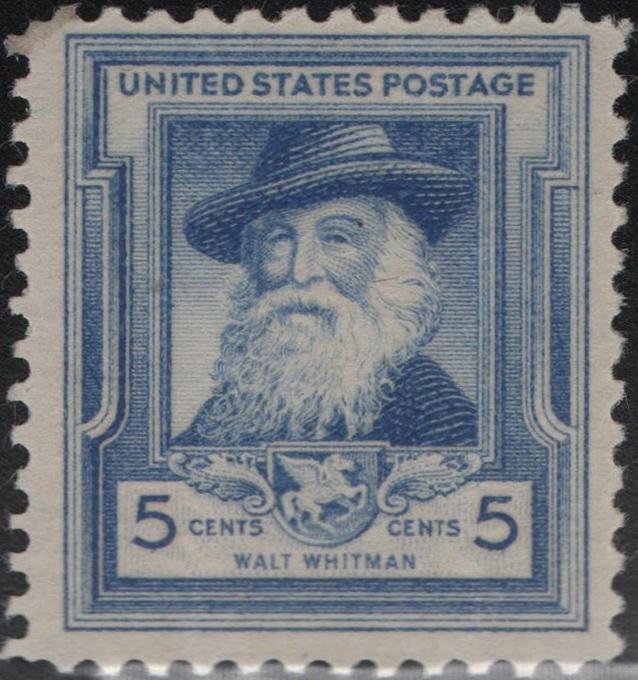United States - Scott #867 (1940)