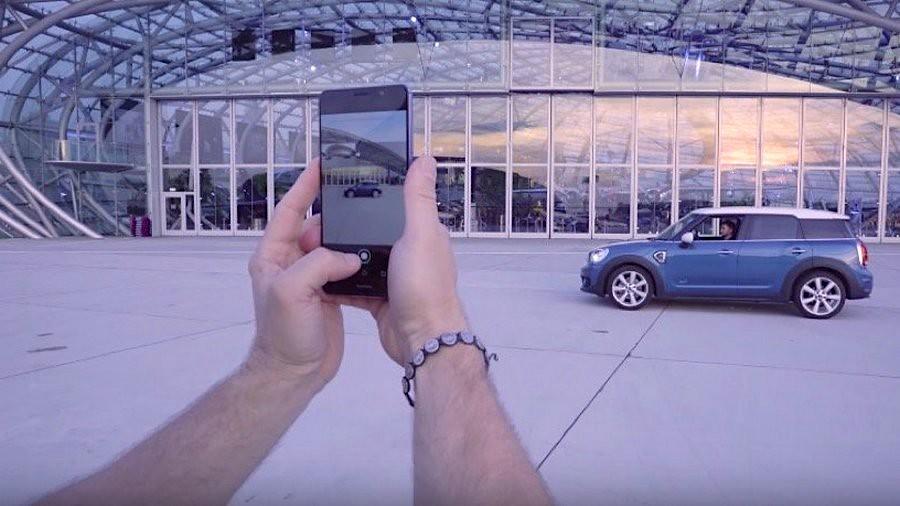 kako da go fotografirate avtomobilot 1