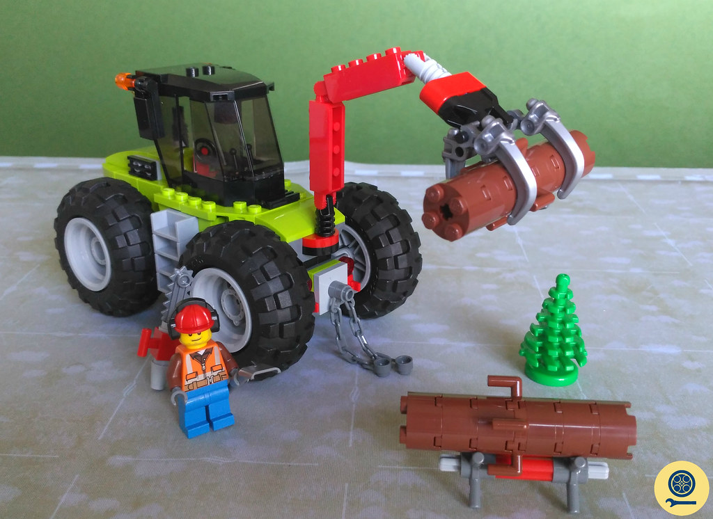60181 Forest Tractor (5)