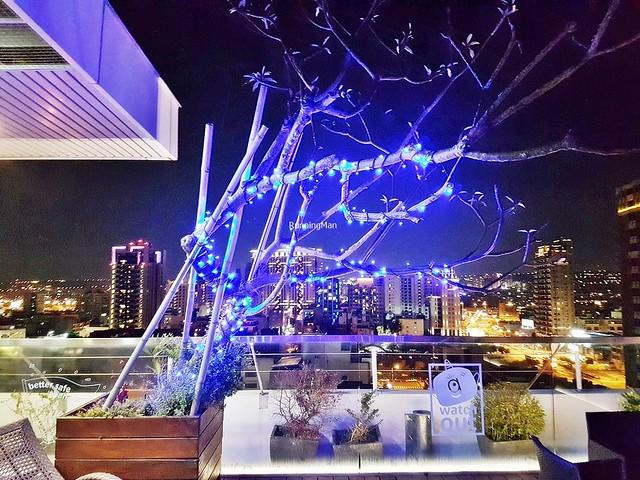 Hotel 7 Feng Jia 10 - Sun Deck