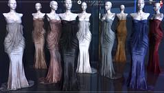 .ET. Athena Gown