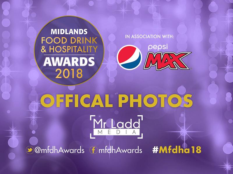 Midlands Food Drink & Hospitality Awards 2018
