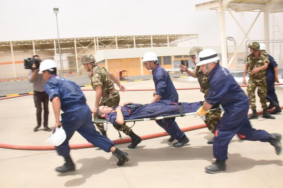 الجزائر : صلاحيات نائب وزير الدفاع الوطني - صفحة 22 41531111325_b8864535d1_b