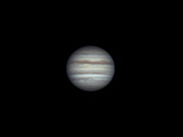 木星 (2018/6/2 22:45)